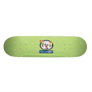 Srta Quote Stakeboard Tablas De Skate