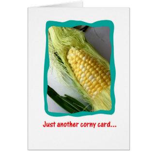 Srta. sensiblera You Card Tarjetas