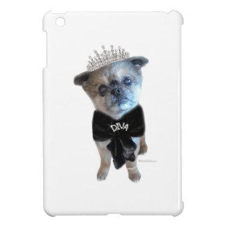 Srta Winkie caso brillante del final del iPad de