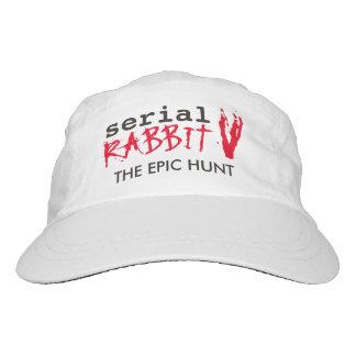 SRV hat (printed)