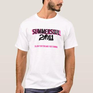SS2011 girl type T-Shirt