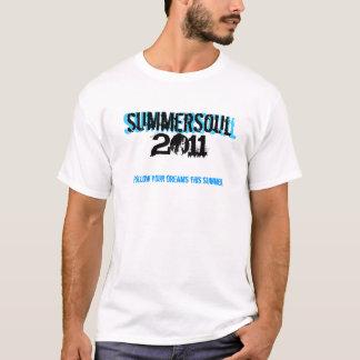 SS2011 Man type T-Shirt