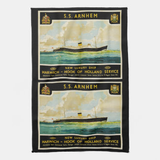 ss Arnhem Hand Towels