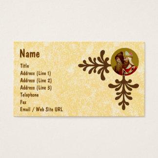 SS. Cyril & Methodius (M 001) Business Card