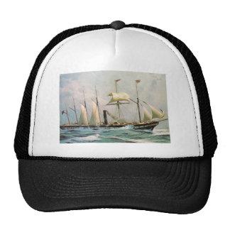 SS Great Britain 1845 Trucker Hat