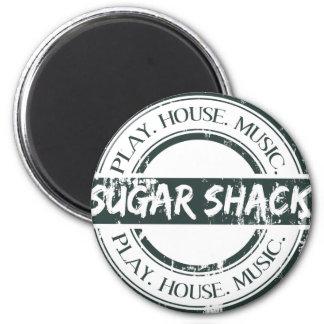 SS Green Logo.png Magnet
