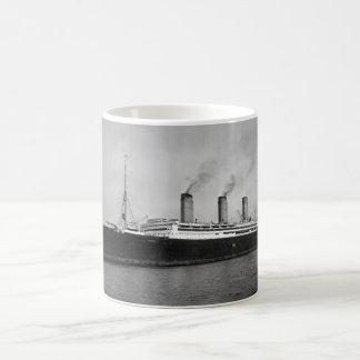 SS Imperator Coffee Mug