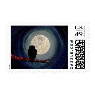 ss.jpg NOCTURNO Sello Postal