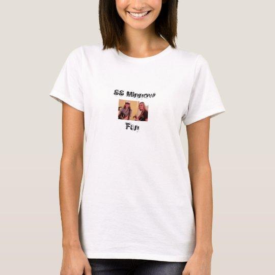 SS Minnow, Fan T-Shirt