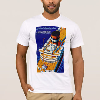 SS Nieuw Amsterdam T-Shirt