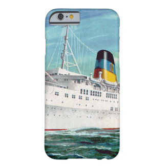ss Olympia Funda Para iPhone 6 Barely There