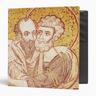 SS. Peter and Paul Embracing 3 Ring Binder