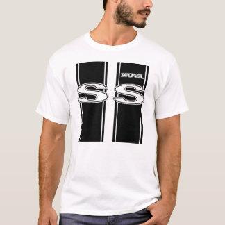 SS Racing Stripes T-Shirt