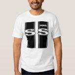 SS Racing Stripes Tee Shirt