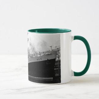 SS Rex Mug