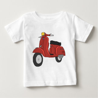 SS Scooter Baby T-Shirt