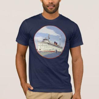 SS South American T-Shirt