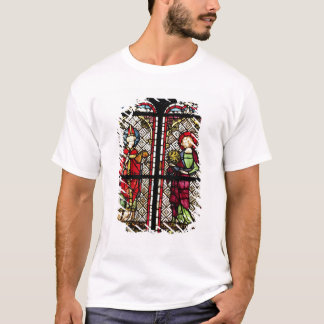 SS. Sylvester and John the Evangelist T-Shirt