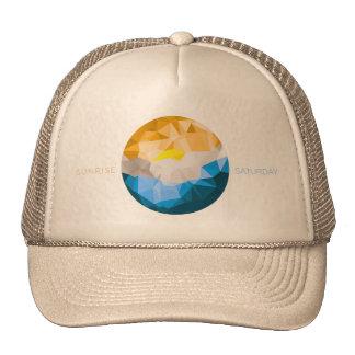 SS Trucker Hat