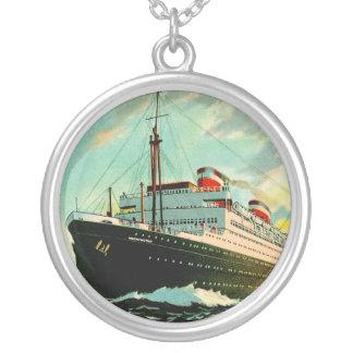SS Washington Colgante Redondo
