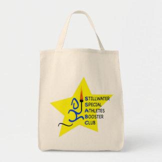 SSABC Tote-Bag Tote Bag