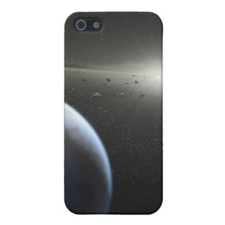 SSC2005 10c It is a Rocky World NASA iPhone SE/5/5s Cover