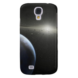 SSC2005 10c It is a Rocky World NASA Samsung Galaxy S4 Cover