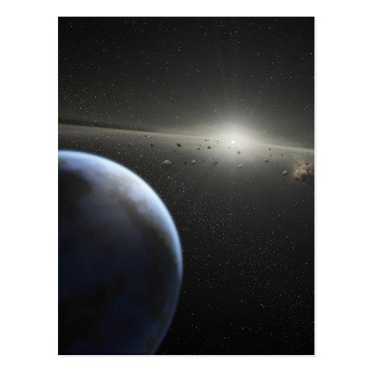 ssc2005-10c_mac Asteroid Postcard
