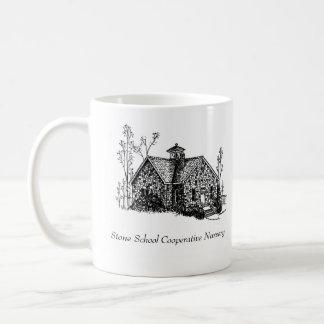 SSCN Mug