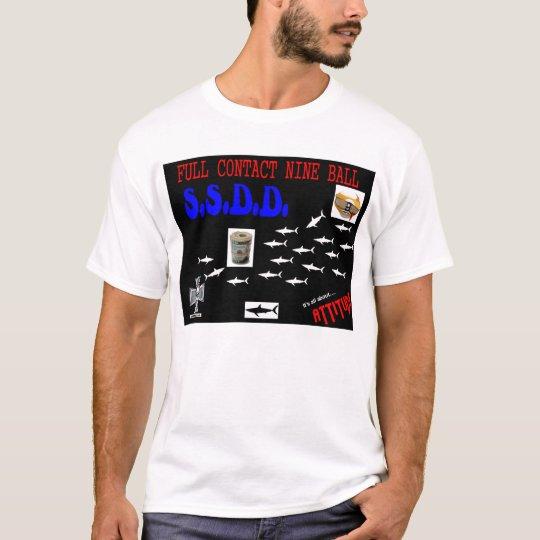 SSDD T-Shirt