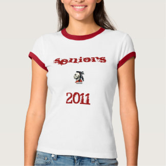 SSHS all gender T-shirt