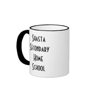 SSHS Mug