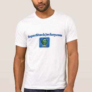SSJ Men's Sportswear Style One T Shirt