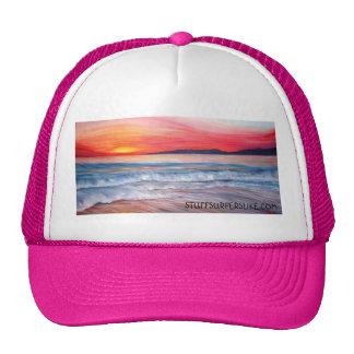 """SSL's """"La Chica Bonita"""" Hat"""