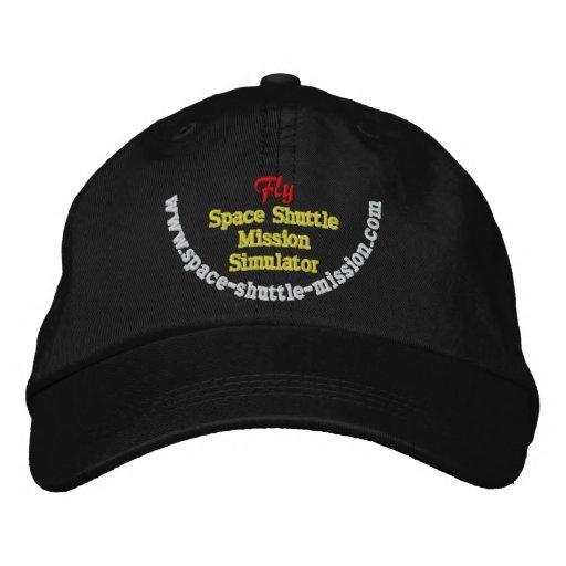 SSM Embroidered hat