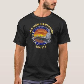SSN 778 USS New Hampshire T-Shirt