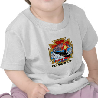 SSN 779 USS New Mexico Plankowner Shirt
