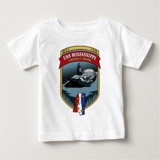 SSN 782 USS Mississippi Shirt