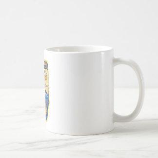 SSN 785 USS Illinois Coffee Mug