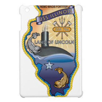 SSN 785 USS Illinois