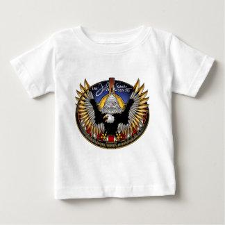 SSN 785 USS John Warner Baby T-Shirt
