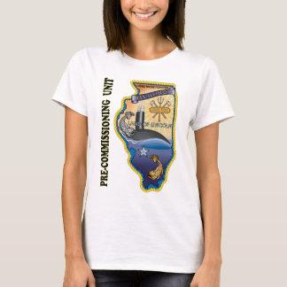 SSN 786 PCU llinois T-Shirt