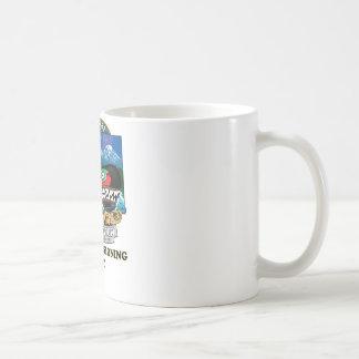 SSN 787 PCU Washington Coffee Mug