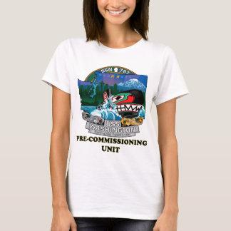 SSN 787 PCU Washington T-Shirt
