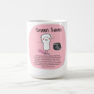 SSPG38-Oxygen Thieves Sweet and Sour Puss Coffee Mug