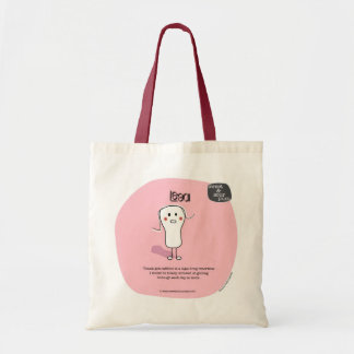 SSPG52-Legal (Drug) Sweet and Sour Puss Tote Bag