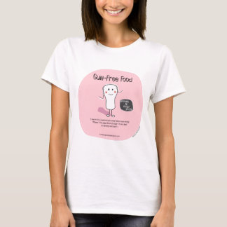 SSPG64-Guilt-Free Food Sweet and Sour Puss T-Shirt