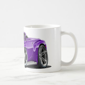 SSR Purple Convertible Coffee Mug