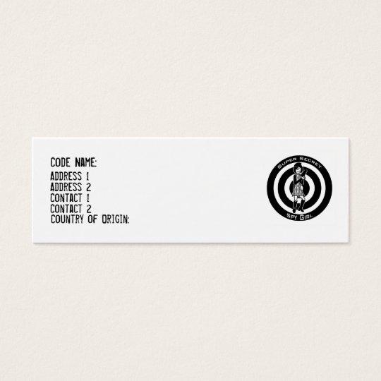 SSSG ID Card