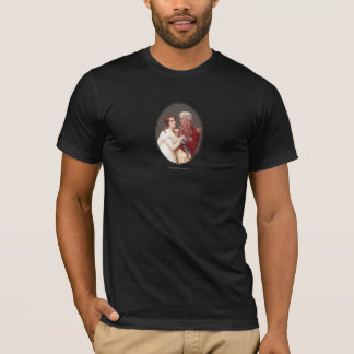 SSSM Cover Portrait Men's T-shirt